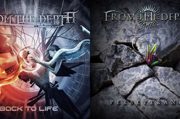 """Back To Life"" + ""Perseverance"" (EP) – SPECIAL PRICE!"