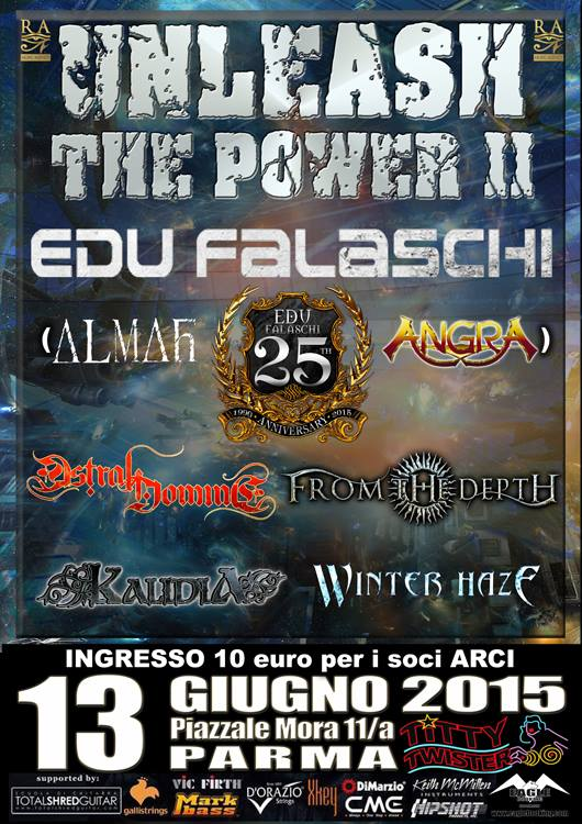 Unleash The Power Festival
