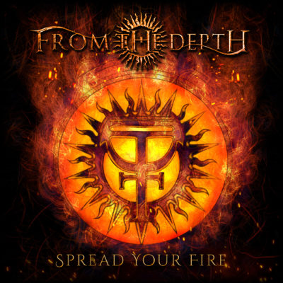 Spread Your Fire