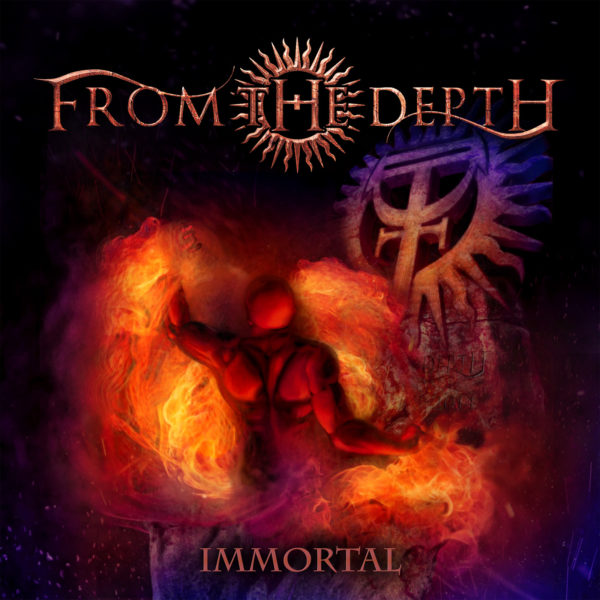 """Immortal"": 2nd new single is out!"